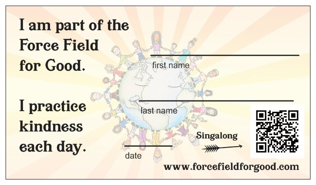 Force Field Diagram Elementary Block And Schematic Diagrams